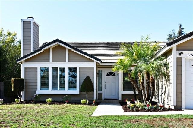 5738 Peridot Avenue, Rancho Cucamonga, CA 91701 (#EV18270081) :: Mainstreet Realtors®