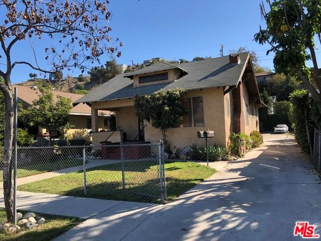 4414 Homer Street, Los Angeles (City), CA 90031 (#18406146) :: Fred Sed Group