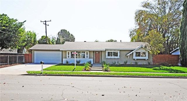 3536 Brannan Street, Simi Valley, CA 93063 (#PW18270609) :: RE/MAX Parkside Real Estate
