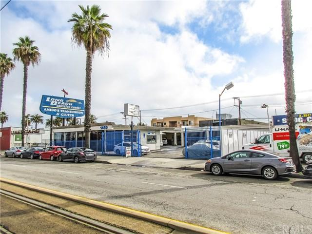 1454 Long Beach Boulevard, Long Beach, CA 90813 (#PW18270644) :: Fred Sed Group