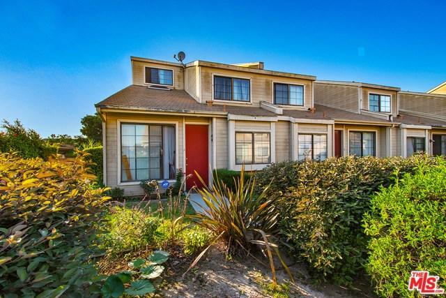 13610 Lemoli Avenue A5, Hawthorne, CA 90250 (#18404632) :: Go Gabby