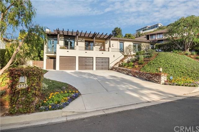 2833 Via Victoria, Palos Verdes Estates, CA 90274 (#PV18269706) :: Naylor Properties