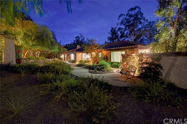 3021 E Los Cerillos Drive, West Covina, CA 91791 (#CV18242575) :: Go Gabby