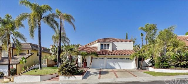 28225 Driza, Mission Viejo, CA 92692 (#OC18270285) :: Berkshire Hathaway Home Services California Properties