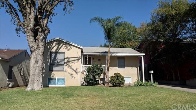 803 Morada Place, Altadena, CA 91001 (#TR18270110) :: Go Gabby
