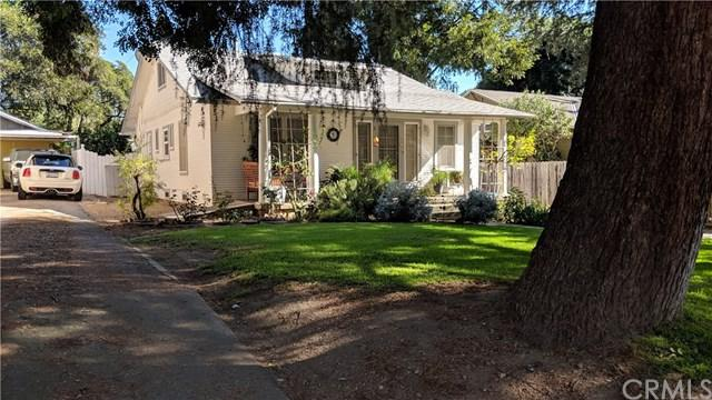 2056 Maiden Lane, Altadena, CA 91001 (#TR18270122) :: Go Gabby