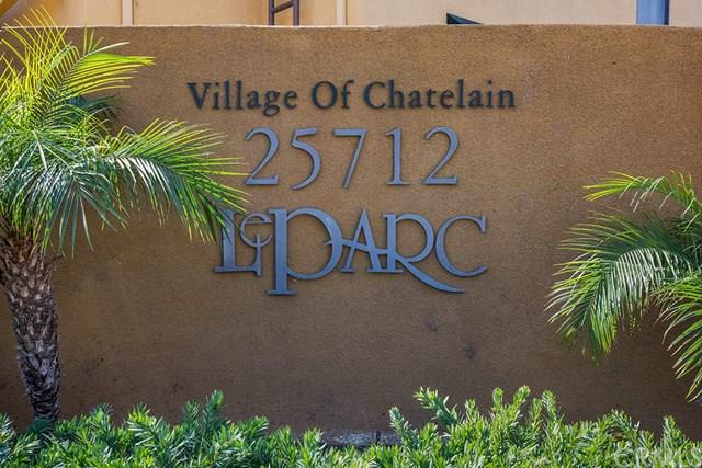 25712 Le Parc #87, Lake Forest, CA 92630 (#OC18270669) :: Berkshire Hathaway Home Services California Properties
