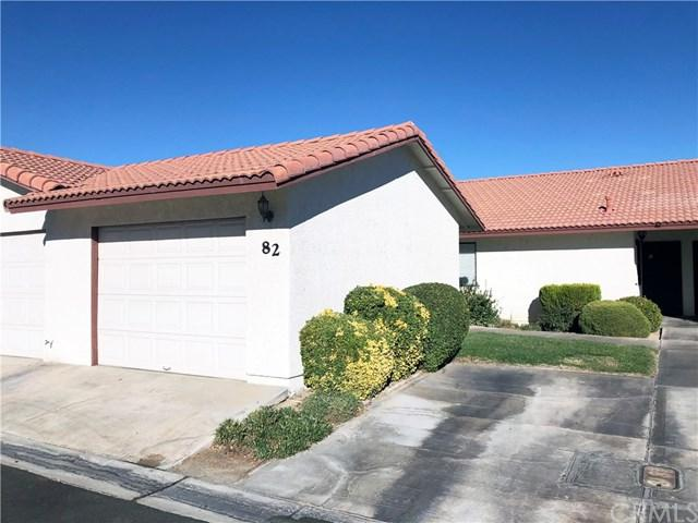 27535 Lakeview Drive #82, Helendale, CA 92342 (#AR18270735) :: Go Gabby
