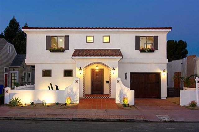 2632 San Marcos Ave, San Diego, CA 92104 (#180062672) :: Go Gabby
