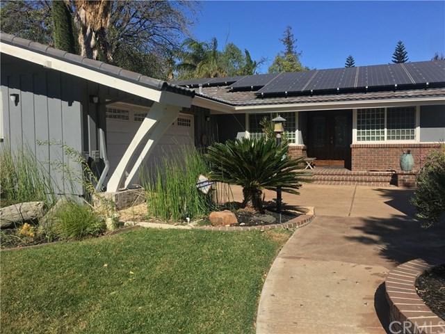 17311 Knapp Street, Northridge, CA 91325 (#OC18269624) :: RE/MAX Masters