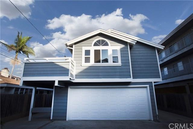 13933 Kornblum Avenue B, Hawthorne, CA 90250 (#DW18270260) :: Go Gabby