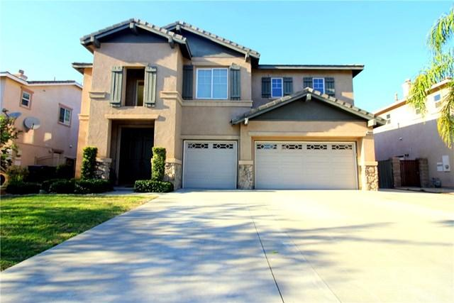 4660 Revere Court, Chino, CA 91710 (#TR18270753) :: RE/MAX Masters