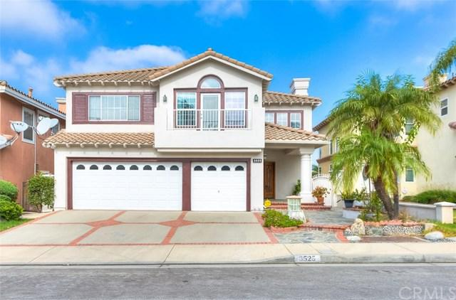 3525 Hertford Place, Rowland Heights, CA 91748 (#TR18270693) :: Go Gabby