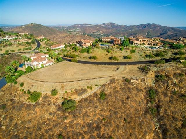 23 Via Ambiente, Rancho Santa Fe, CA 92067 (#180062703) :: Go Gabby