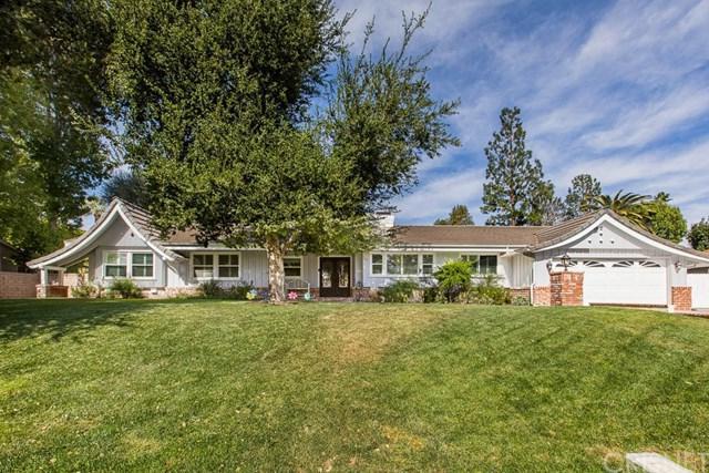 19429 Mayall Street, Northridge, CA 91324 (#SR18267865) :: RE/MAX Masters
