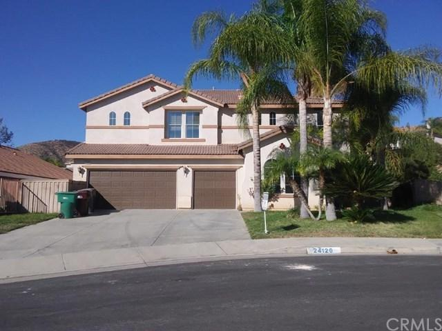 24120 Esmeralda Court, Wildomar, CA 92595 (#IG18270824) :: California Realty Experts