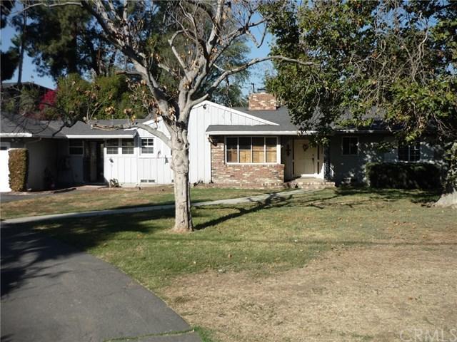 20505 E Covina Hills Road, Covina, CA 91724 (#CV18270839) :: RE/MAX Masters