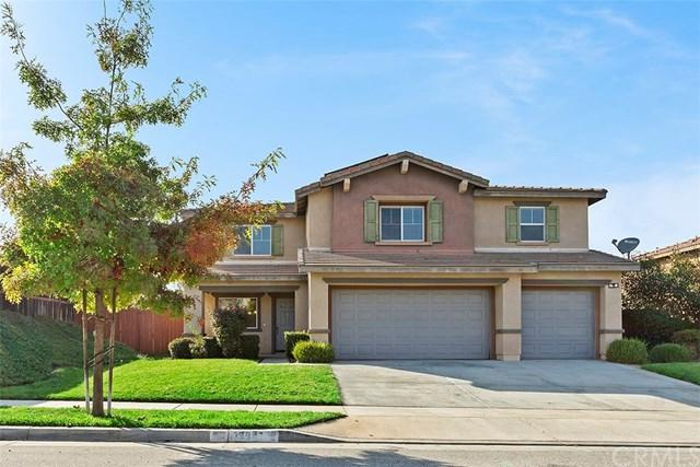 33947 Nightingale Avenue, Murrieta, CA 92563 (#SW18270835) :: California Realty Experts