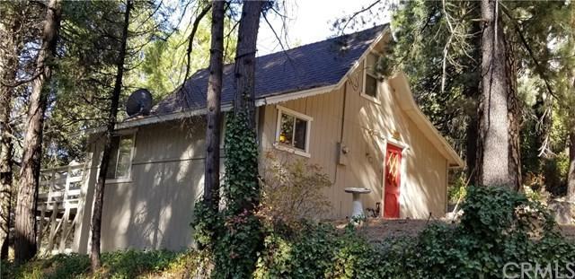 577 Shady Dell Road, Crestline, CA 92325 (#IG18270259) :: Go Gabby