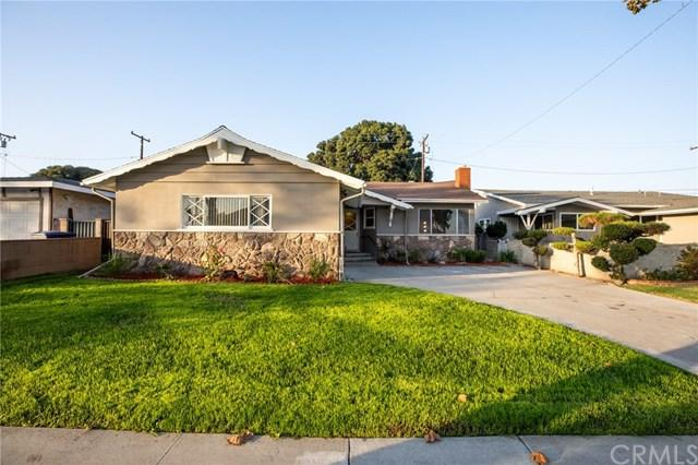 2153 W 180th Place, Torrance, CA 90504 (#PV18270952) :: RE/MAX Empire Properties