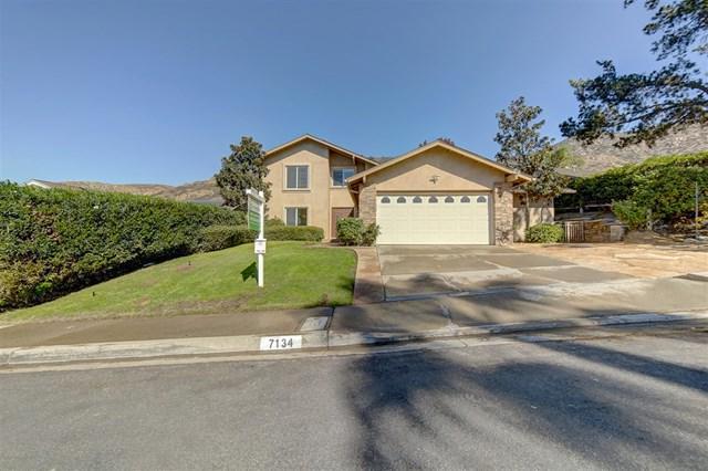 7134 Ruane St, San Diego, CA 92119 (#180062780) :: Go Gabby