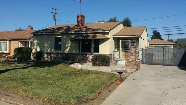 1653 W 9th Street, Pomona, CA 91766 (#IV18271015) :: RE/MAX Masters