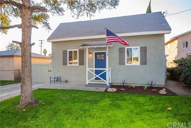 1295 S Towne Avenue, Pomona, CA 91766 (#DW18262008) :: RE/MAX Masters