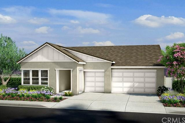 1336 Galaxy Dr., Beaumont, CA 92223 (#IV18270790) :: California Realty Experts