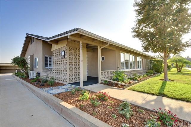 13421 S Fairfield Road 55L, Seal Beach, CA 90740 (#PW18255704) :: Scott J. Miller Team/RE/MAX Fine Homes