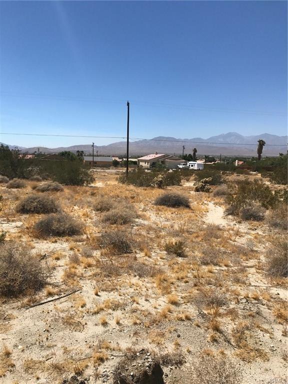 1 Bubbling Wells, Desert Hot Springs, CA  (#OC18271094) :: Legacy 15 Real Estate Brokers