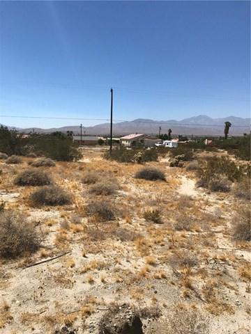 0 Bubbling Wells, Desert Hot Springs, CA 92240 (#OC18271096) :: Legacy 15 Real Estate Brokers