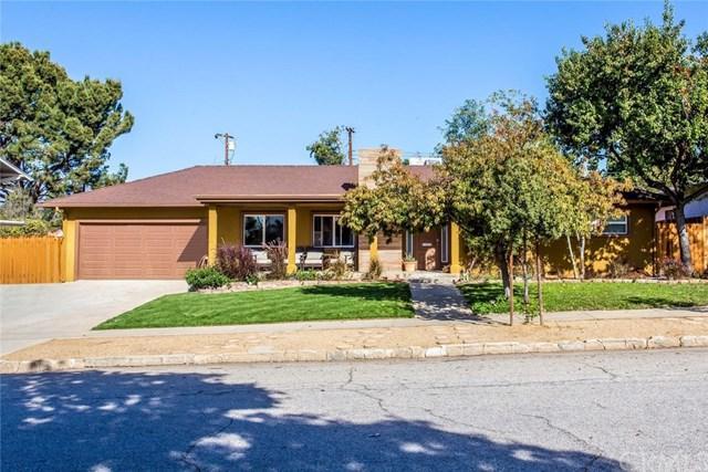 703 Alvarado Street, Redlands, CA 92373 (#IV18271095) :: RE/MAX Masters
