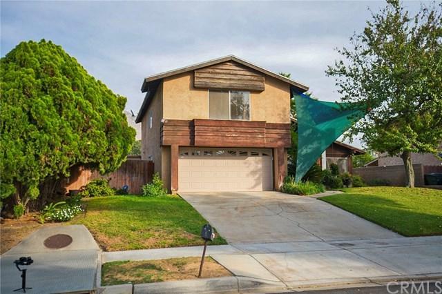 12813 Vivienda Avenue, Grand Terrace, CA 92313 (#CV18270722) :: Mainstreet Realtors®