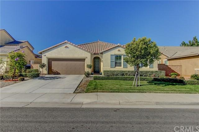 31953 Ruxton Street, Menifee, CA 92584 (#SW18269915) :: California Realty Experts