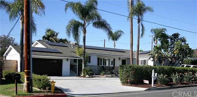 12631 Browning Avenue, North Tustin, CA 92705 (#PW18271152) :: Go Gabby