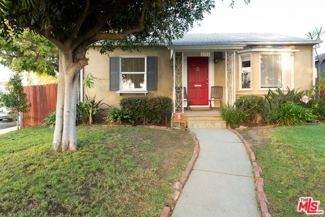 4104 Moore Street, Culver City, CA 90066 (#18406024) :: RE/MAX Masters