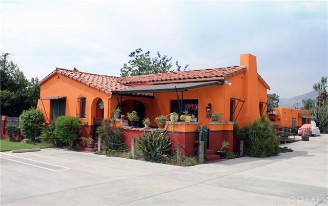 1741 Mentone Boulevard, Mentone, CA 92359 (#EV18271204) :: Fred Sed Group