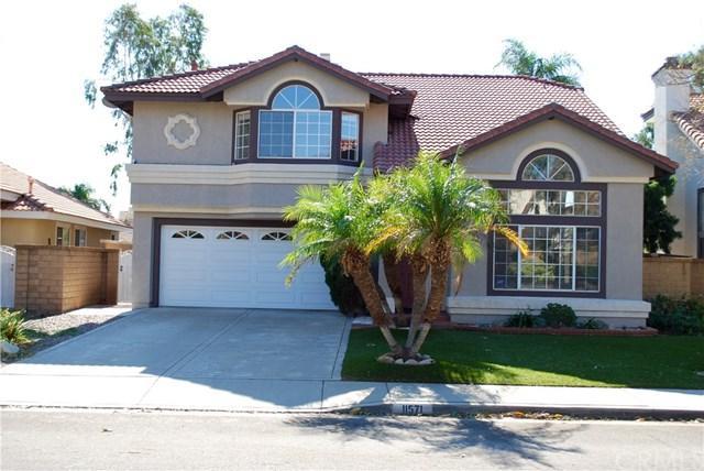 11571 Candela Drive, Rancho Cucamonga, CA 91701 (#CV18270657) :: Mainstreet Realtors®