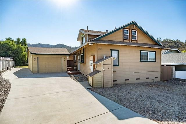 2624 Pinto Lane, Paso Robles, CA 93446 (#NS18270916) :: RE/MAX Parkside Real Estate