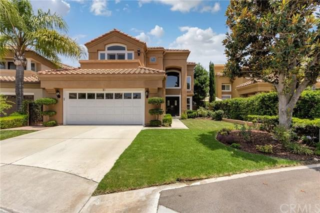 10 Minikahda, Rancho Santa Margarita, CA 92679 (#TR18271271) :: Berkshire Hathaway Home Services California Properties