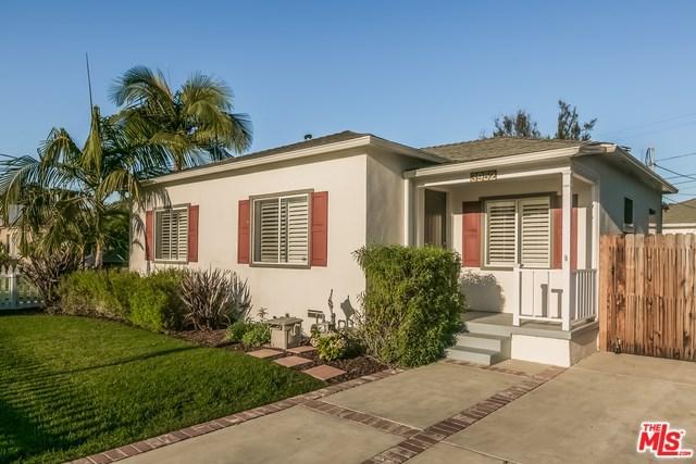 3952 Tivoli Avenue, Los Angeles (City), CA 90066 (#18406398) :: RE/MAX Masters
