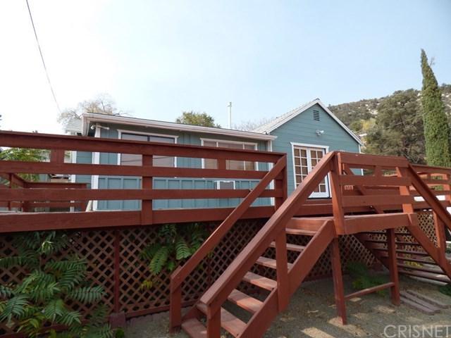 721 Monterey, Frazier Park, CA 93225 (#SR18271277) :: RE/MAX Parkside Real Estate