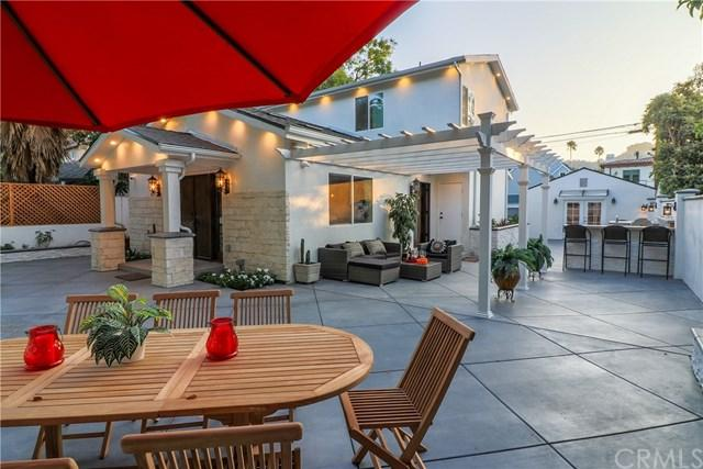 3815 Laurel Canyon Boulevard, Studio City, CA 91604 (#BB18271283) :: RE/MAX Masters