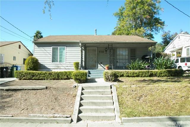3725 Collis Avenue, Los Angeles (City), CA 90032 (#WS18271302) :: Fred Sed Group