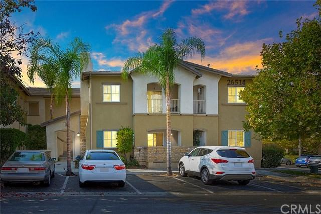 26514 Arboretum Way #1805, Murrieta, CA 92563 (#SW18270217) :: California Realty Experts