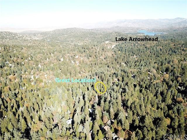 0 Rose Lane, Twin Peaks, CA 92391 (#EV18271315) :: Go Gabby