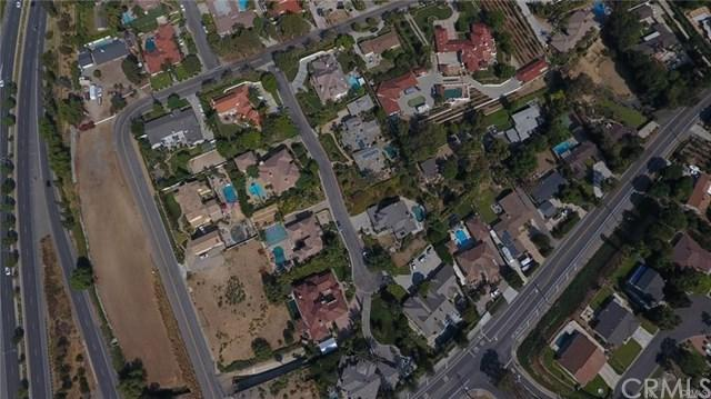 0 Grandview Extension, Yorba Linda, CA 92886 (#PW18271332) :: Allison James Estates and Homes