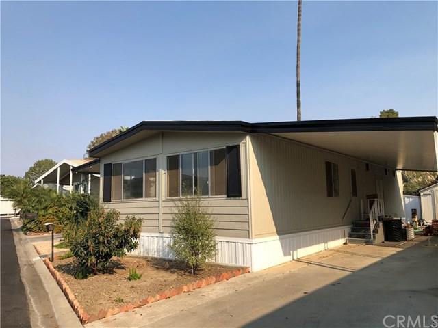 26000 Avenida Aeropuerto #59, San Juan Capistrano, CA 92675 (#OC18271349) :: Scott J. Miller Team/RE/MAX Fine Homes