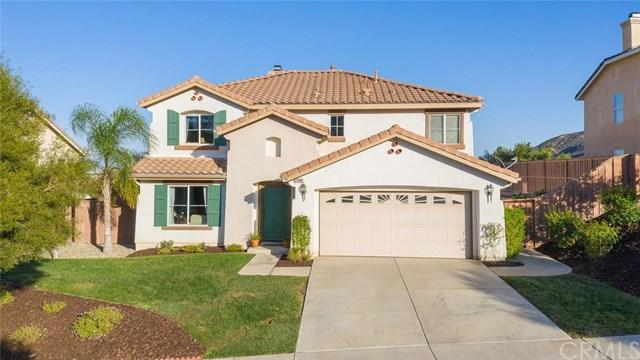 31944 Honeysuckle Court, Lake Elsinore, CA 92532 (#SW18271127) :: California Realty Experts
