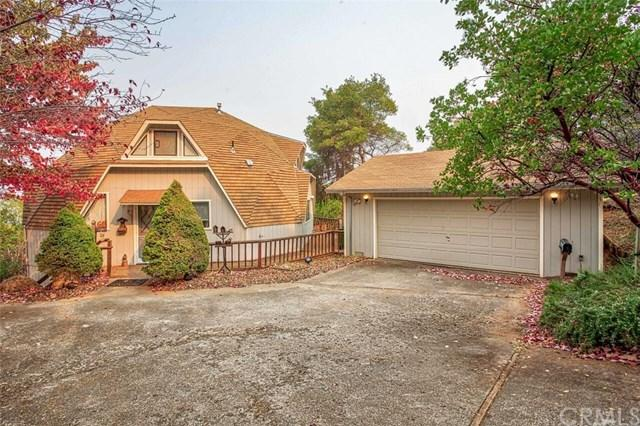 7867 Evergreen Drive, Kelseyville, CA 95451 (#LC18271359) :: Fred Sed Group